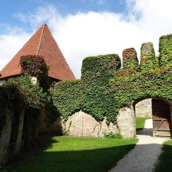 Büchsenmeisterturm
