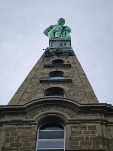 Herkules Denkmal